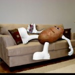Couch Potatoes May Be Genetically Predisposed to Being Lazy, MU Study Finds