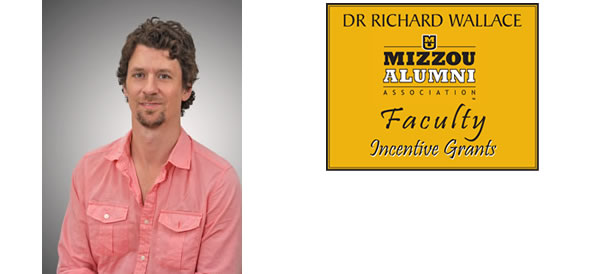 Mizzou Alumni Association Assists Veterinary Medicine Professor's Research
