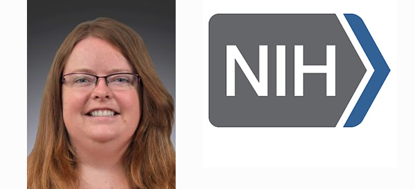 Magnusson Awarded NIH Predoctoral Fellowship to Study SIDS