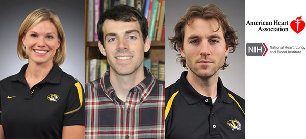 Graduate Students Awarded Fellowships to Support Biomedical Sciences Research