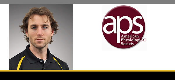 Olver et al Honored with APSselect Designation for Work on Microvascular Insulin Resistance